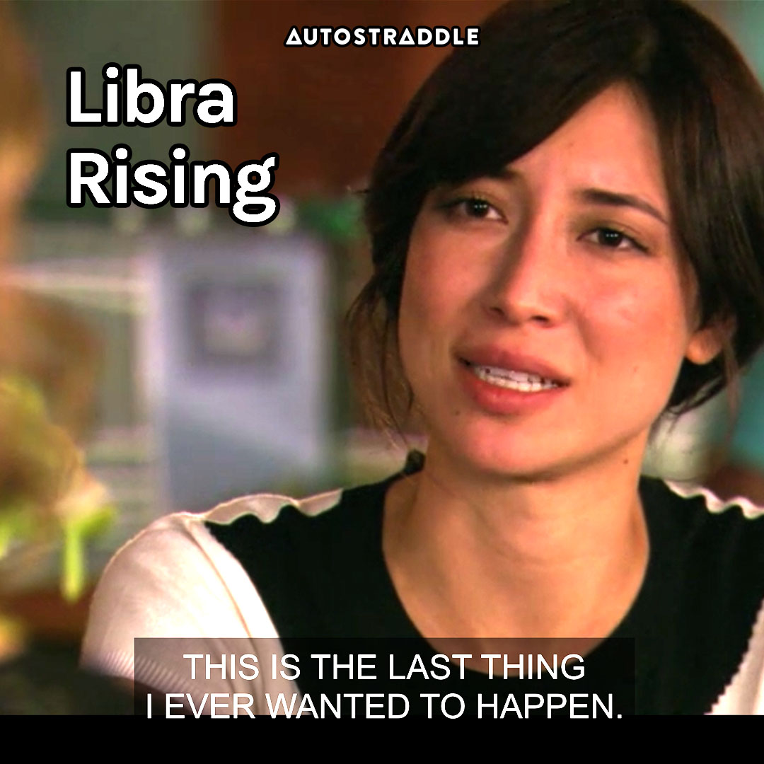 """Libra Rising: Jamie talking to Alice and Tasha after ruining their relationship """"This is the last thing I ever wanted to happen"""""""