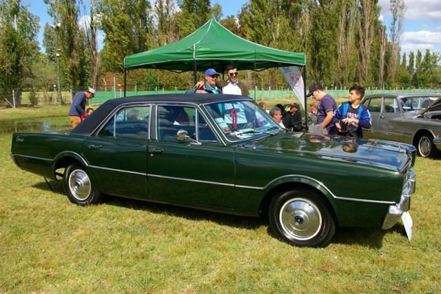 Dodge Coronado 1969