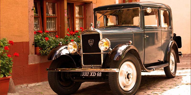 El cero en el medio, una tradición Peugeot que cumple 90 años