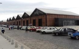 5º encuentro nacional de Dodge y Volkswagen 1500
