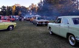 Expo Auto Argentino en fotos