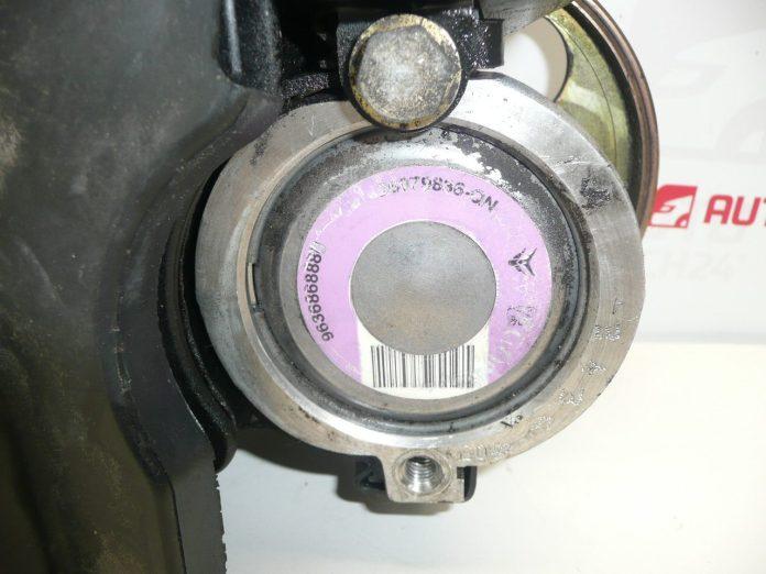 Servo Pump Peugeot 206 1 4i 1 6i 2 0i 9636868880 4007kx Autotech24 Eu