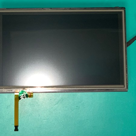 Toyota Highlander LCD Screen - Auto Technology Repair