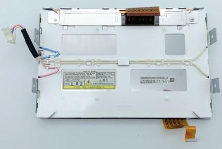 toyota-lexus-lta070b512f-oem-navigation-touch-screen-repair-auto-technology-repair-gilbert-arizona