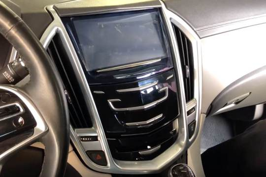 cadillac-CUE-touchscreen-navigation-replacement