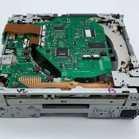 toyota-oem-cd-changer-repair-auto-technology-repair-gilbert-arizona