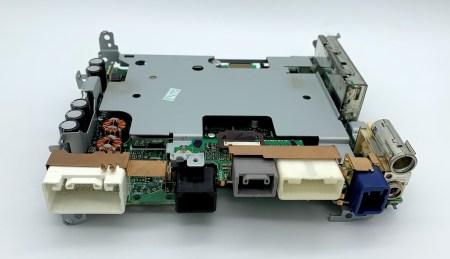 Photo of Toyota Main Power Board, Sienna, Tundra, Sequoia, Solara, 4Runner