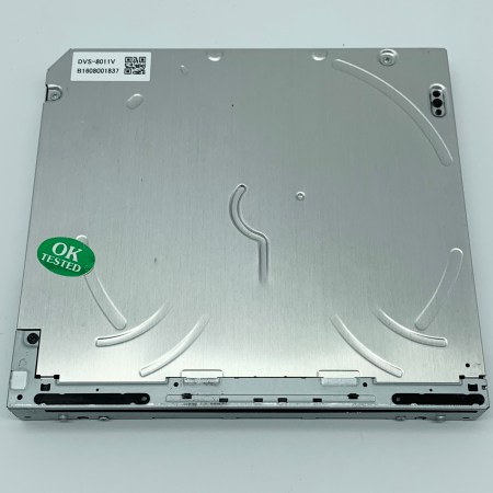 DVS-8011V — Toyota Lexus Cadillac Navigation DVD Drive Single View
