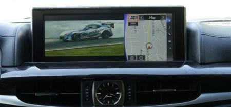 lexus-lx570-oem-navigation-screen-repair-auto-technology-repair-gilbert-arizona