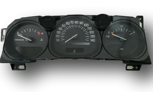 2005 chevy avalanche instrument cluster