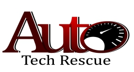 Auto Tech Rescue Logo