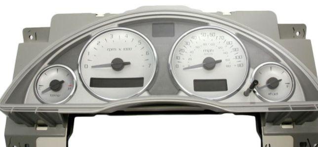 Buick Rendezvous Instrument Cluster Repair