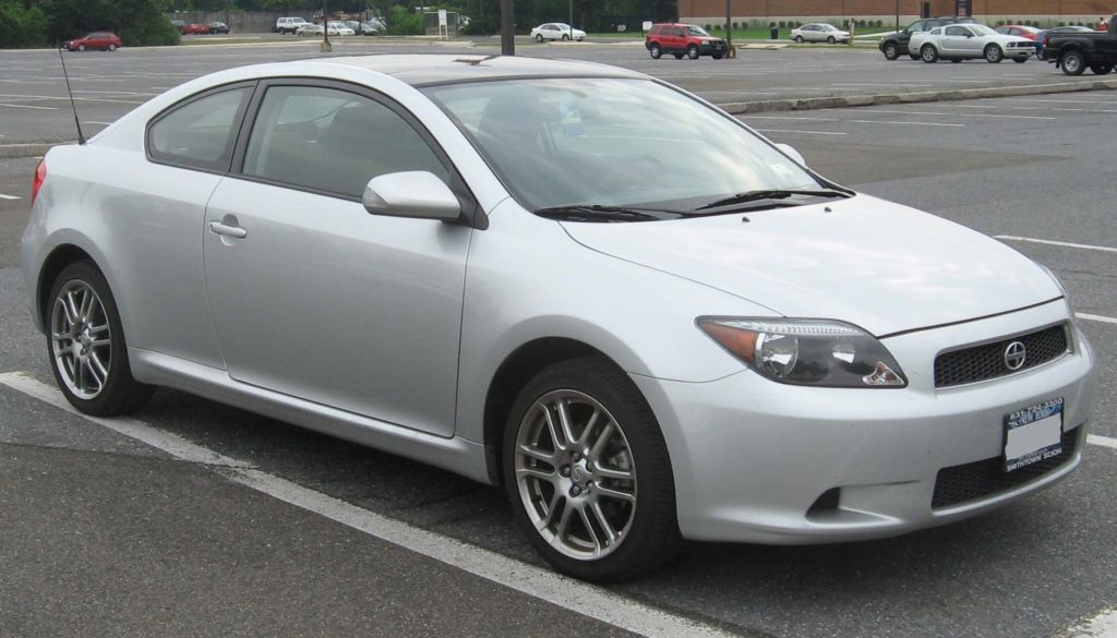 Scion Repair in San Ramon, CA