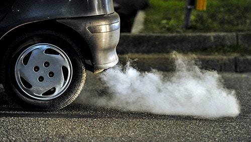 Exhaust Repair in San Ramon, CA