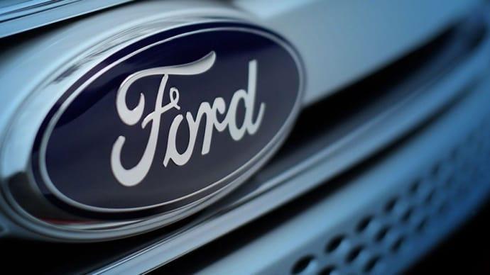 Yli miljardi kertakäyttömuovipulloa vuodessa saa Fordilla uuden elämän auton osina
