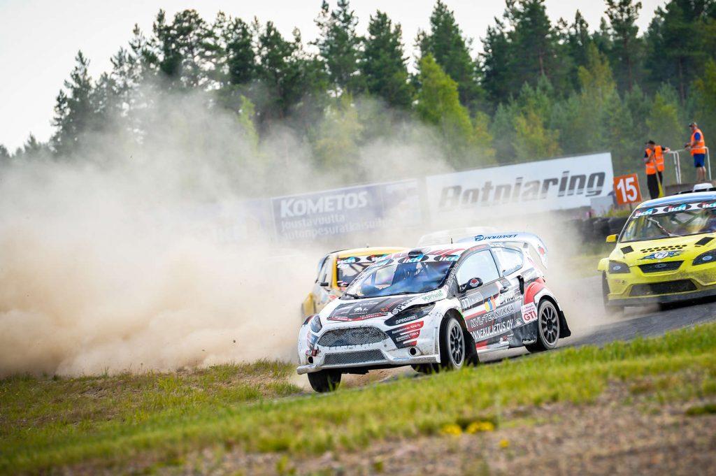 Viikonlopun tärpit: Rallicrossin SM-kausi huipentuu lauantaina – Speedwayn SM-liigafinaali ajetaan Kuusankoskella