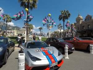 Monacon Grand Prix – Yleiskatsaus
