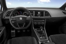 media-New SEAT Leon CUPRA 300 -037H (31)