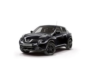 Sounds superior: Nissan launches Juke Premium special version with enhanced audio experience