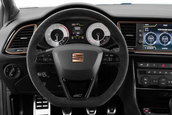 media-New SEAT Leon CUPRA R 028H
