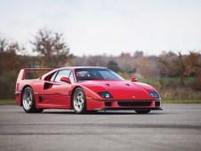 Migliori auto italiane di sempre