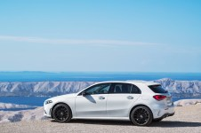 Mercedes-Benz Classe A 2018