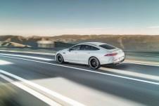 Mercedes‑AMG GT Coupé4