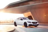 Die neuen Mercedes-AMG C 63 Modelle: Mehr Individualität für das Kraftpaket der C-KlasseThe new Mercedes-AMG C 63 models: More individuality for the powerhouse of the C-Class