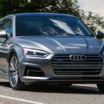2019 Audi A5 Sportback Review Autotrader