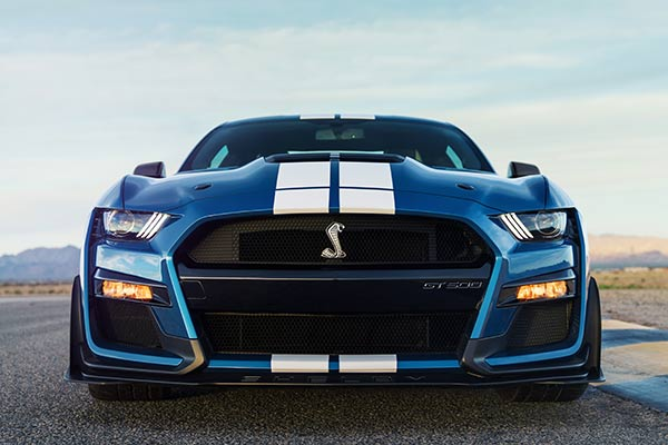 If you're thinking of buying a classic ford mustang, it helps to understand how the car evolved o. 2020 Ford Mustang Review Autotrader