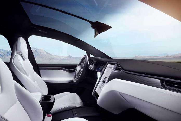 2020 Tesla Model X Review Autotrader