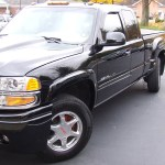 Gmc Pickups Used To Have 4 Wheel Steering And It Was Awesome Autotrader