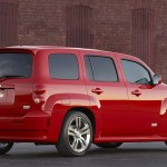 The Chevy Hhr Ss Was A Cool And Forgotten Hot Hatchback Autotrader