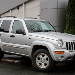 Was The Jeep Liberty The Worst Redesign Ever Autotrader