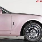 Autotrader Find Pink Rolls Royce Ghost Autotrader