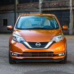 2018 Nissan Versa Note New Car Review Autotrader