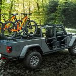 The Jeep Gladiator S Truck Bed Presents Endless Possibilities Autotrader