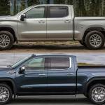 2020 Chevrolet Silverado Vs 2020 Gmc Sierra What S The Difference Autotrader