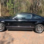 Autotrader Find 2007 Ford Mustang Shelby Gt500 With 6 Miles Autotrader