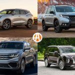 Best Midsize Suvs For 2020 Autotrader