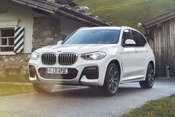 When the original x5 m came out, it was the first of its kind. 2021 Bmw X3 Review Autotrader