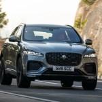 Jaguar F Pace Reviews News Autotrader