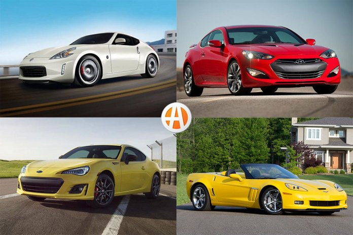 10 Best Used Sports Cars Under 30 000 Autotrader