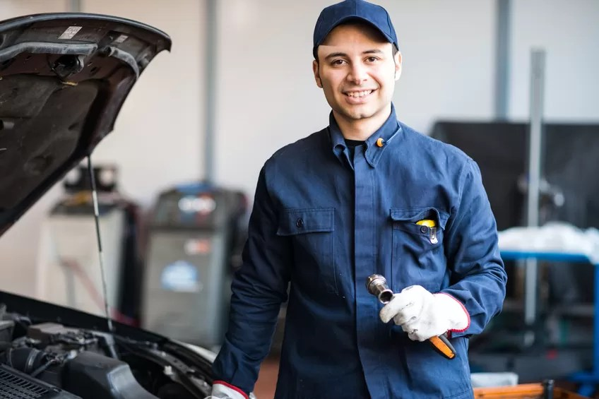 4 Auto Career Myths Debunked