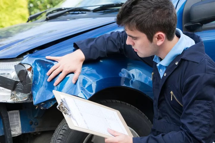 Opening Your Own Mobile Dent Repair Business After Car