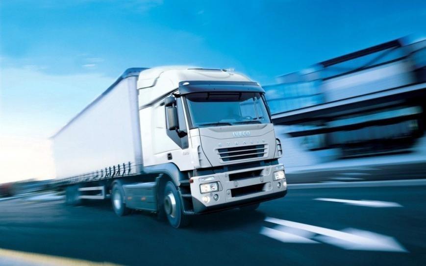 Вантажні перевезення та коронавірус COVID-19 в Україні