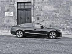 Autos für Firmenkunden