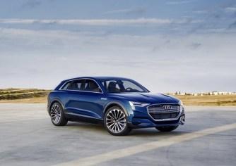 Audi reestructura su red mundial de producción