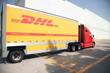 Nuevo Presidente de DHL Supply Chain en México