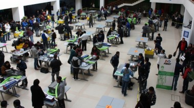 GM México cumple 10 años de apoyar a jóvenes estudiantes en FIRST